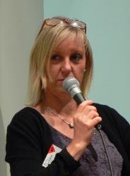 Marie Hermanson - Autora