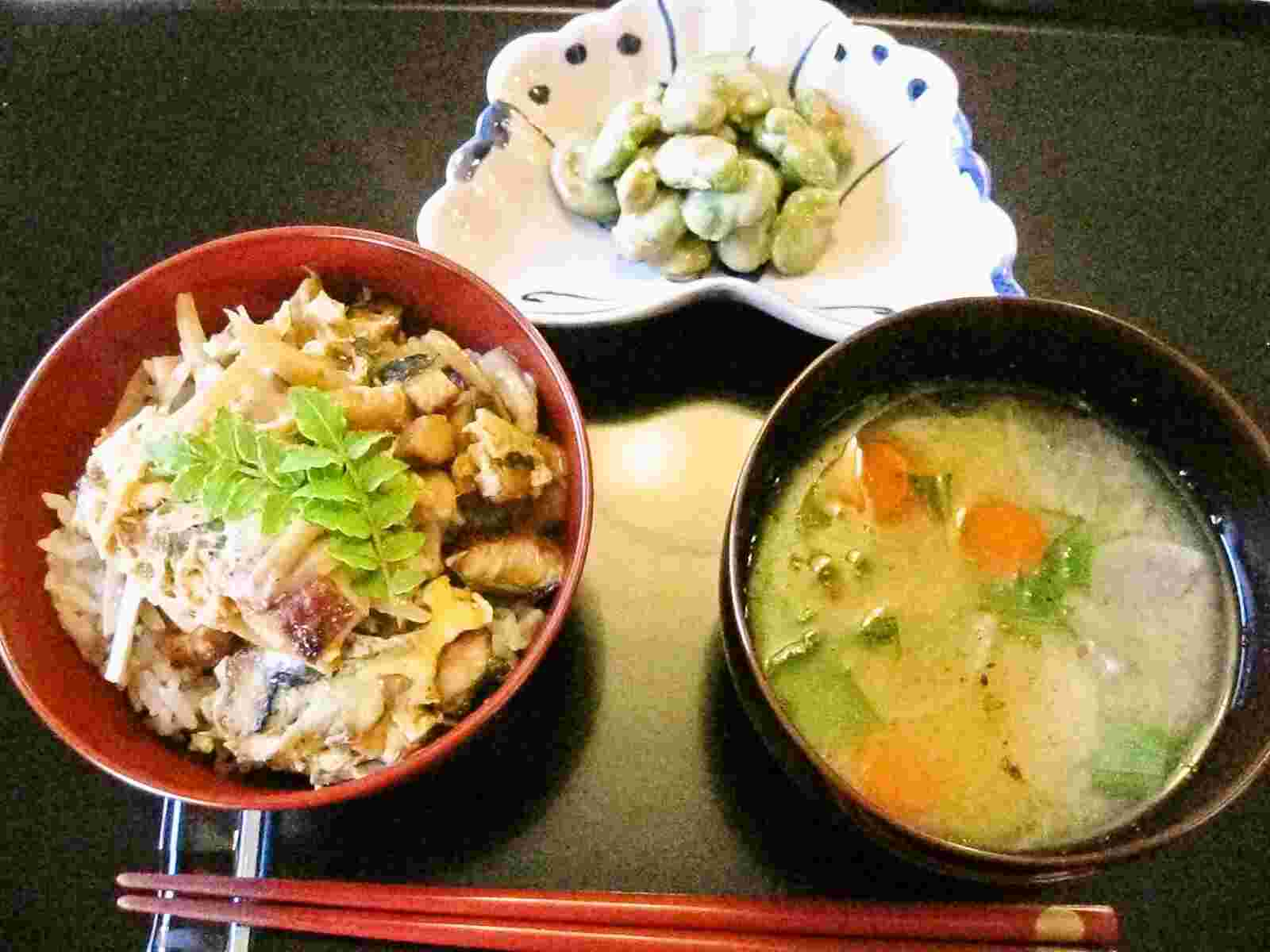Recipes for tom japanese food 101 japanese food 101 forumfinder Gallery