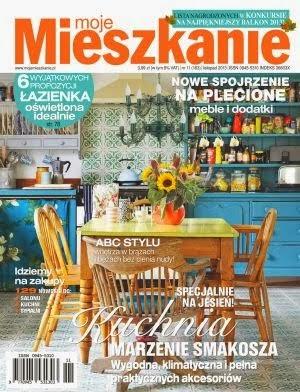Skarby kuchennej szafy