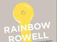 "Resenha: ""Ligações"" - Rainbow Rowell"