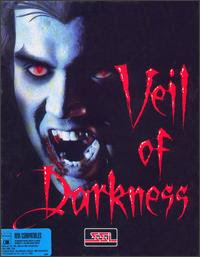 Veil of Darkness Veil+of+Darkness