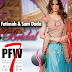 Pakistan Fashion Week London 2015 - Fatimah & Sam Dada Bridals