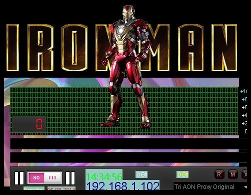 Inject Tri Aon Ironman 05 Agustus 2014
