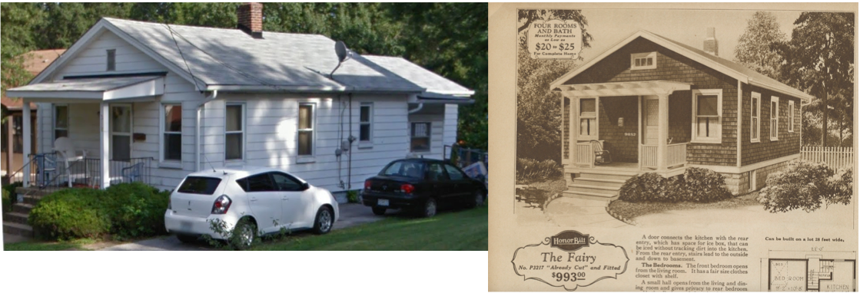 sears fairy kirkwood st louis mo. Sears House Seeker  Fairy Tales  More Sears Houses in St  Louis