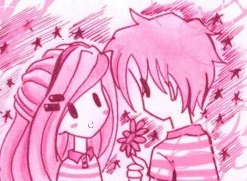 imagenes de amor anime. amor anime. amor anime. amor