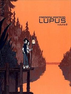 Coup de coeur: Lupus T.2