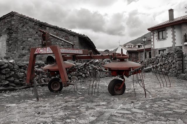 tractor carmona cantabria preterito