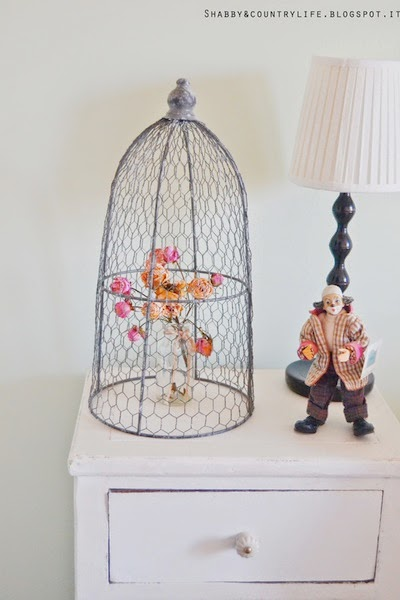 The Guest Room Makeover..  {Before & After} - shabby&countrylife.blogspot.it