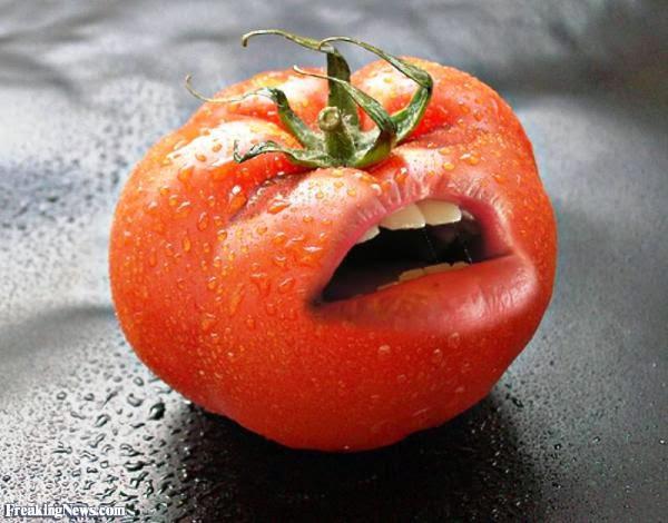Diet Dengan Buah Tomat