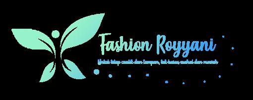 Blog Royyani Fashion