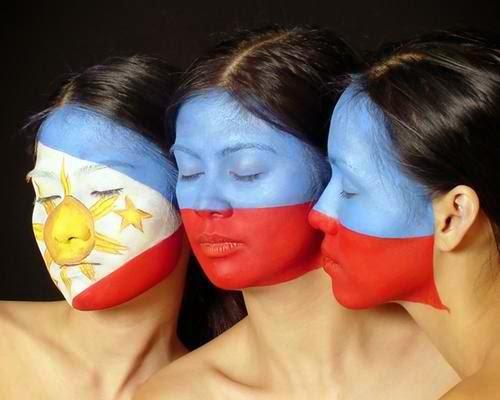 filipinos pride or shame