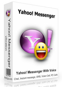 Software Yahoo Masengger
