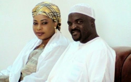 Obesere's Marriage Still Unharmed Despite Rape Accusation