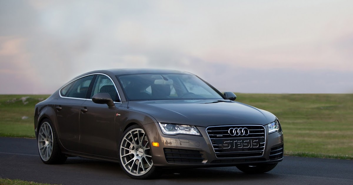 All Cars Nz 2011 Audi A7 Sportback 3 0 Tfsi Quattro By Stasis