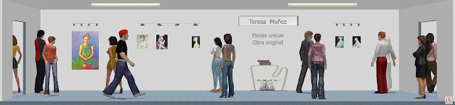 "<img src="" http://1.bp.blogspot.com/-DM9YcpGS72U/Uno5bXVmQuI/AAAAAAAAPCw/tgoFuR8uVVw/s1600/Sala+de+Exposici%C3%B3n+virtual+de+Teresa+Mu%C3%B1oz.png"" alt=""Sala de exposición virtual de pinturas de Teresa Muñoz/>"