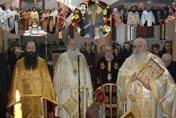Η Ενορία μας τίμησε τη Μνήμη του Αγ.ενδόξου Ιερομάρτυρος Χαραλάμπους του θαυματουργού (φωτογραφίες)