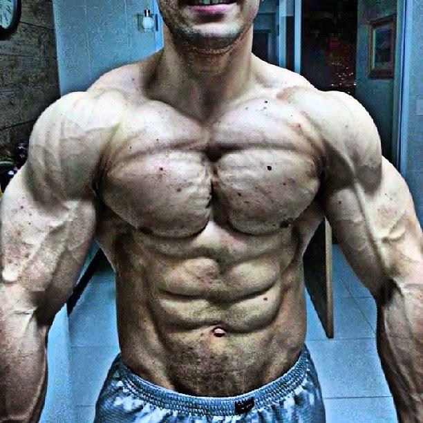 Gustavo Almeida. Foto: Reprodução