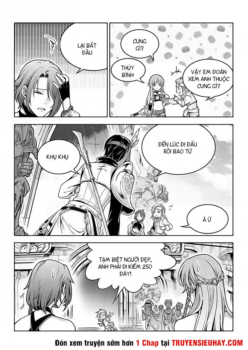 Toàn Chức Cao Thủ Chap 112 - Trang 9