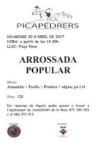 ARROSSADA POPULAR