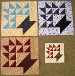February 2013 Second Saturday Sampler Alternates