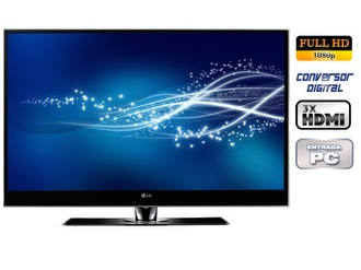 tv led 42 full hd com conversor digital integrado entrada hdmi Promoção de TV LED   Onde Comprar TV LED 42, 47, 55 Polegadas