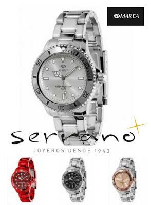 Relojes Marea, Amplio catalogo de relojes marea en nuestra Joyería Online