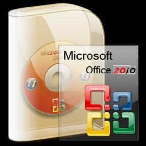 Microsoft OFFICE 2010 Pro Plus PRECRACKED