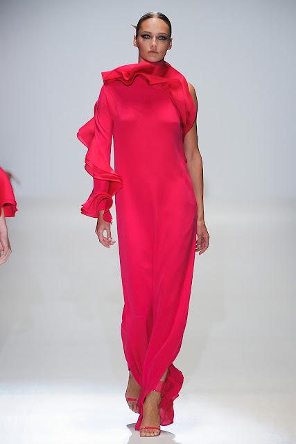 Gucci Spring 2013 RTW Koleksiyonu Gece Kıyafetleri