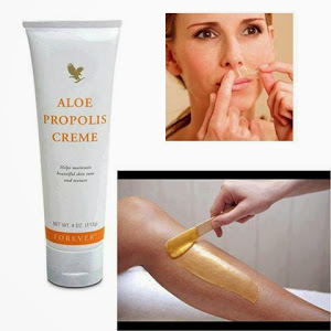 ALOE PROPOLIS CREMA
