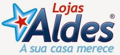 LOJAS ALDES - (84) 3281 2557