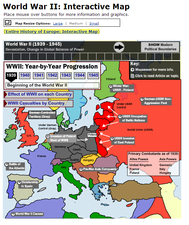 an overview of the participating countries in world war ii Overview edit forces edit the war between  military losses on the eastern front during world war ii 1  france & benelux countries | britain eastern front.