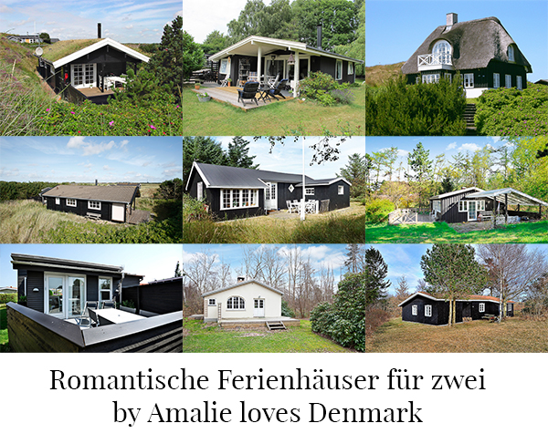 amalie loves denmark travel romantische ferienh user in d nemark f r zwei. Black Bedroom Furniture Sets. Home Design Ideas