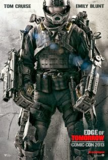 Edge of Tomorrow (2014) Bioskop