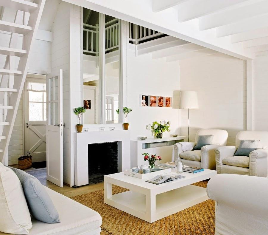 wystrój wnętrz, wnętrza, dom, home decor, aranżacje, białe wnętrza, willa, salon