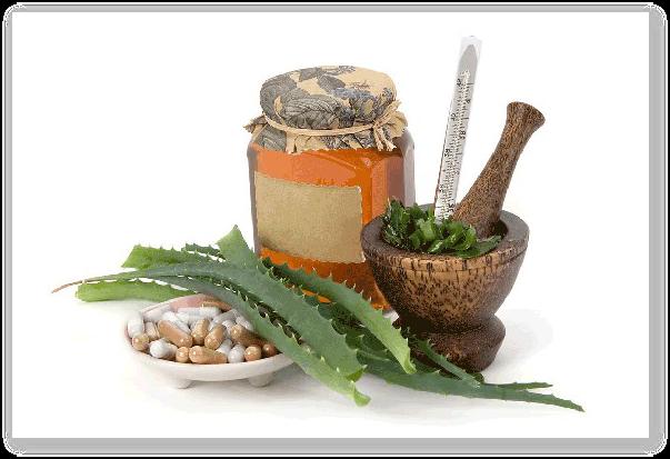 Fitoterapia, modul de preparare a remediilor