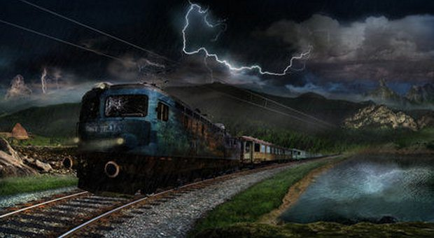 Misteri Kereta Api Hantu St. Louis Kanada