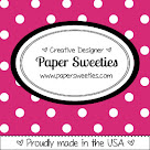 I Design for Paper Sweeties Inspiration Challenge
