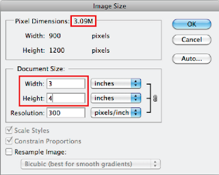 how to change resolution size in illustrator