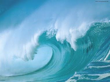 Abasteça seu carro com Água do Mar!!