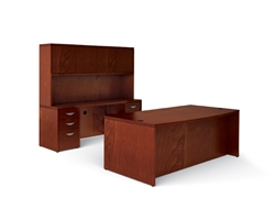 Ventnor Executive Desk