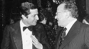 Santiago Carrillo y Adolfo Suarez - curiosidades