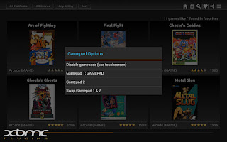 RETROBOXTV Android