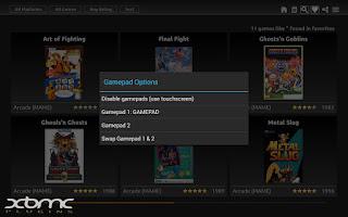 RETROBOXTV Android