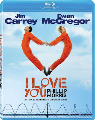 I Love You Phillip Morris (2009) HD 720p TRIAL Español Latino Español España e Ingles