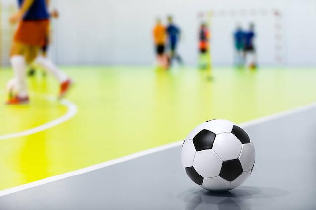 4 atividades para o drible no Futsal