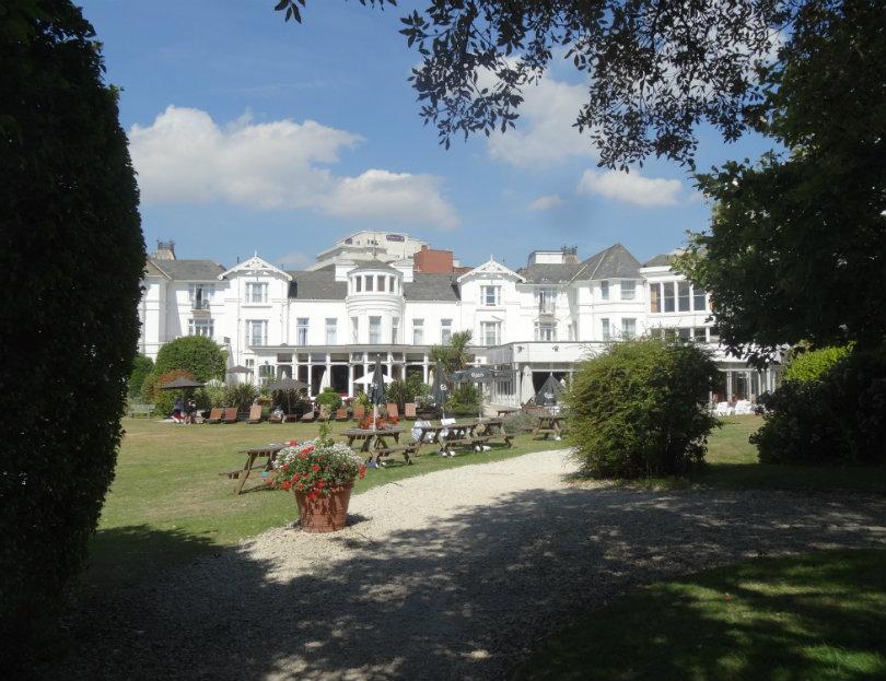 Bournemouth_Hotel