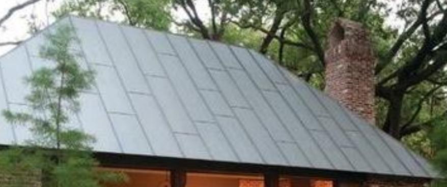 Fotos de techos techos modernos for Imagenes de techados