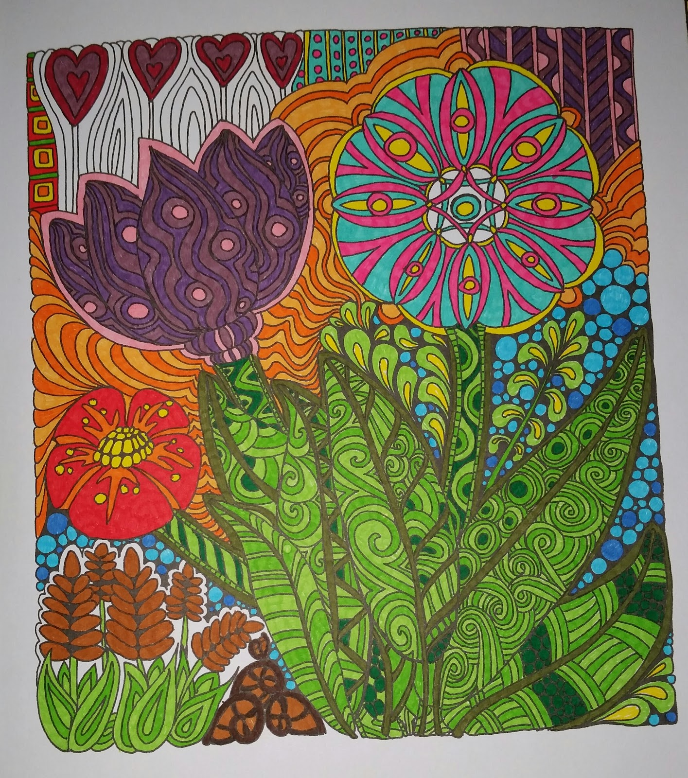 Color book for me - The Four Above Are From The Book Color Me Happy 100 Coloring Templates That Will Make You Smile A Zen Coloring Book