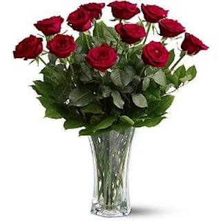 Send Roses for Grandparents Day Sept 9, 2012