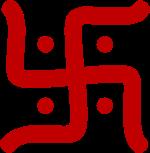 Simbol Swastika